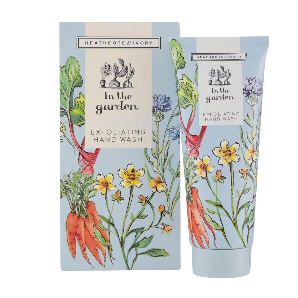 Heathcote & Ivory Rainforest Hanging Hand Cream 30 ml